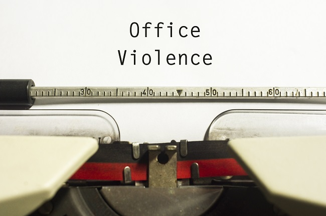 Could You Be Sued for Failing to Prevent Workplace Violence?